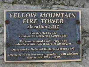 Yellow Mountain In Cashiers Cashiers Highlands Nc Real