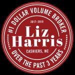 #1 Dollar Volume Broker Over The Past 3 Years - Liz Harris